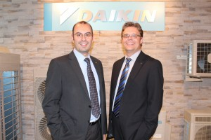 Daikin Central Europe_Carl Lievens neuer Managing Director