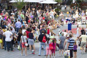 Buntes Stadtfest 1